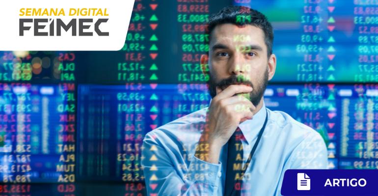 Alta do dólar e impactos para a indústria brasileira
