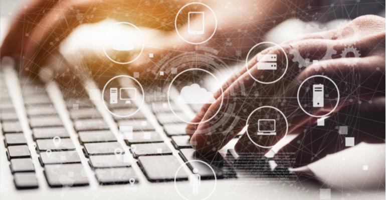como fortalecer a presença digital da indústria