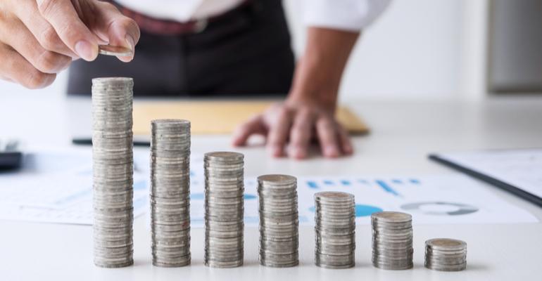 redução de custos para PMI