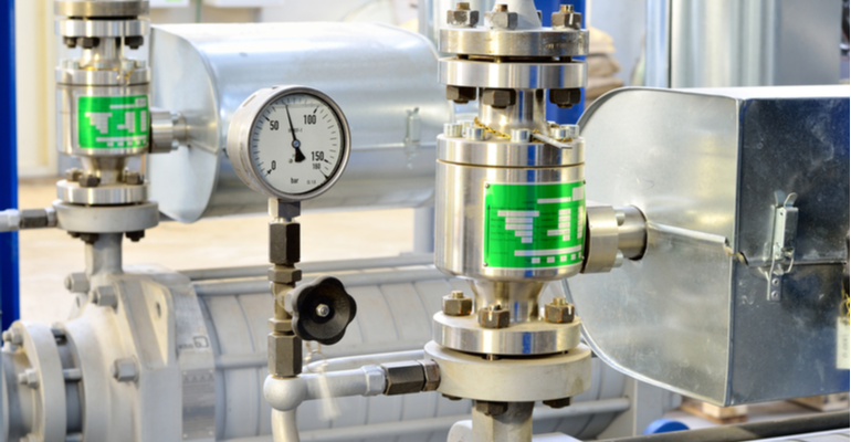 instrumentação industrial indústria 4.0