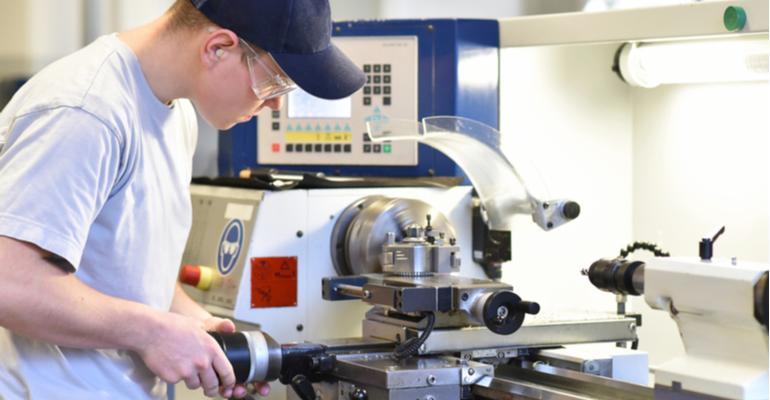 laboratorios de engenharia a todo vapor