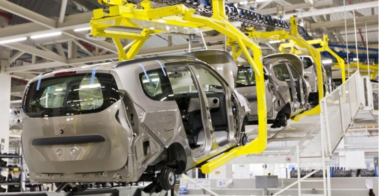 Desafios da gestão na retomada da indústria automotiva