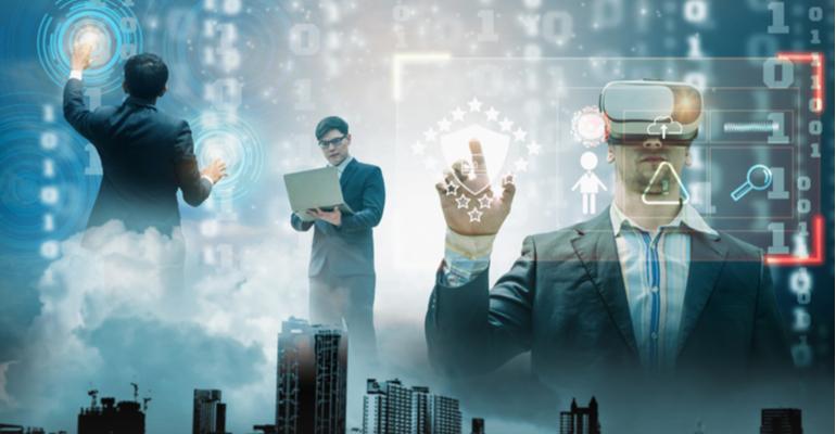 VDI - indústria 4.0 e sociedade 5.0