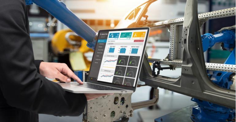 Digitalização do processo de PCP