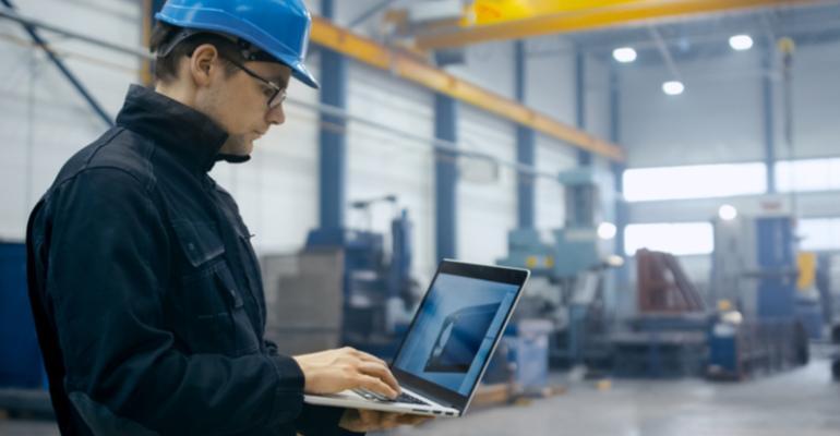 Investir em tecnologia na indústria