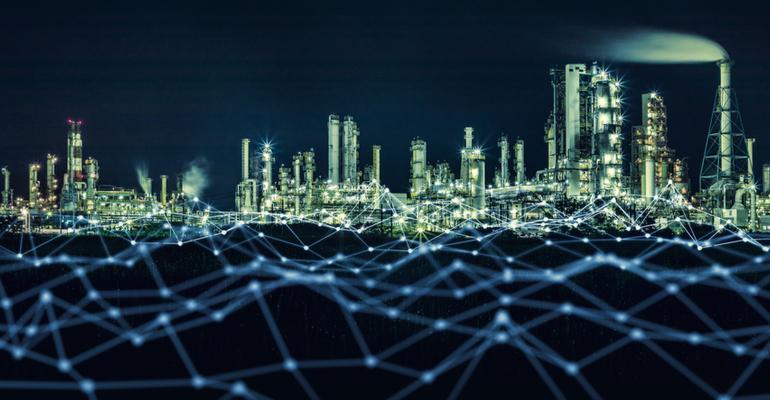 digitalização da indústria alemã