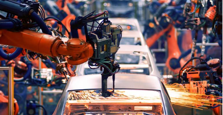 tendências da indústria automotiva