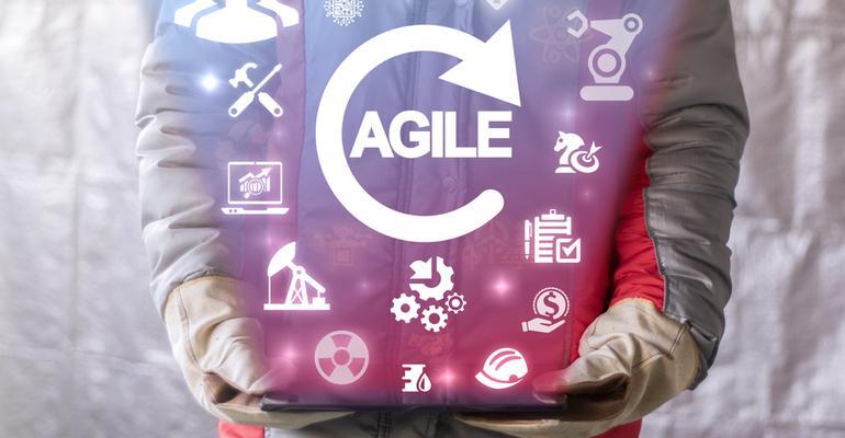 manufatura ágil agile manufacturing