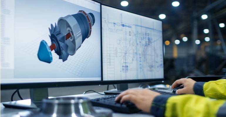 Tendências tecnológicas para a indústria