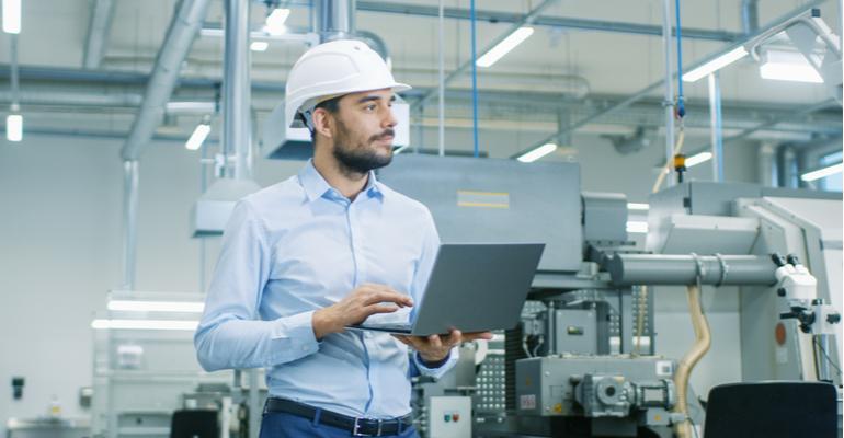 Desafios do gestor industrial
