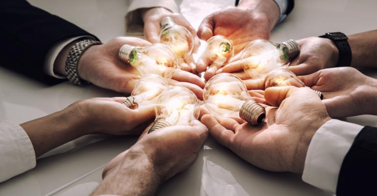 compartilhar conhecimento é sinônimo de diferencial competitivo