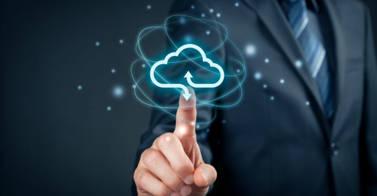 cloud computing na indústria