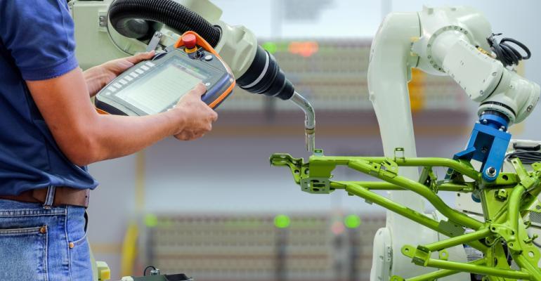 Engenharia Robótica: por que investir em profissionais dessa área para a indústria?