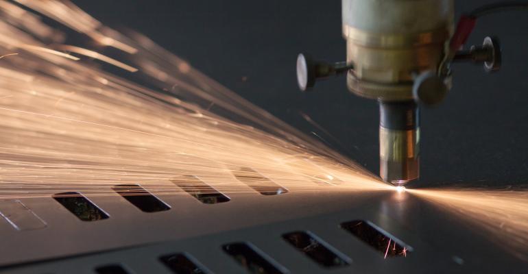 Tipos de cortes de peças metálicas; veja como escolher o mais adequado
