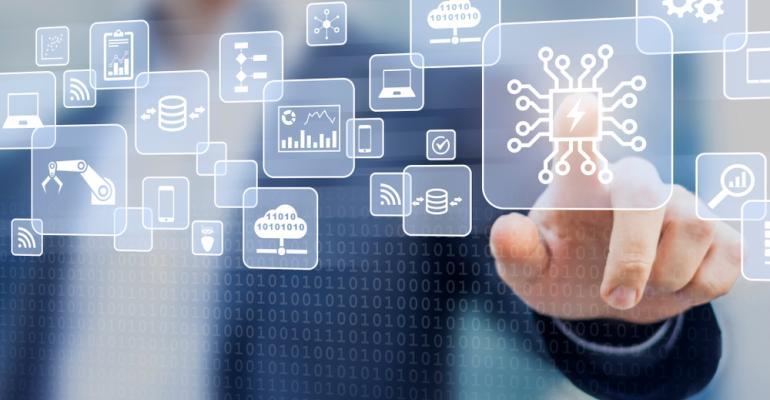Digitalização e sociedade - Indústria 4.0