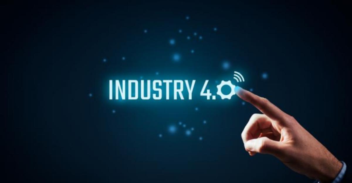 Caminho até a Indústria 4.0: os destaques das revoluções industriais