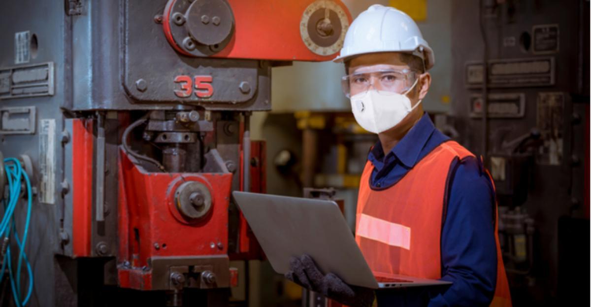 Como indústrias de diferentes setores adaptaram suas produções