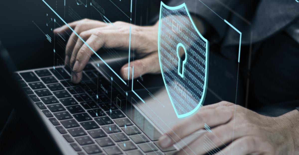 Segurança da informação em trabalho remoto