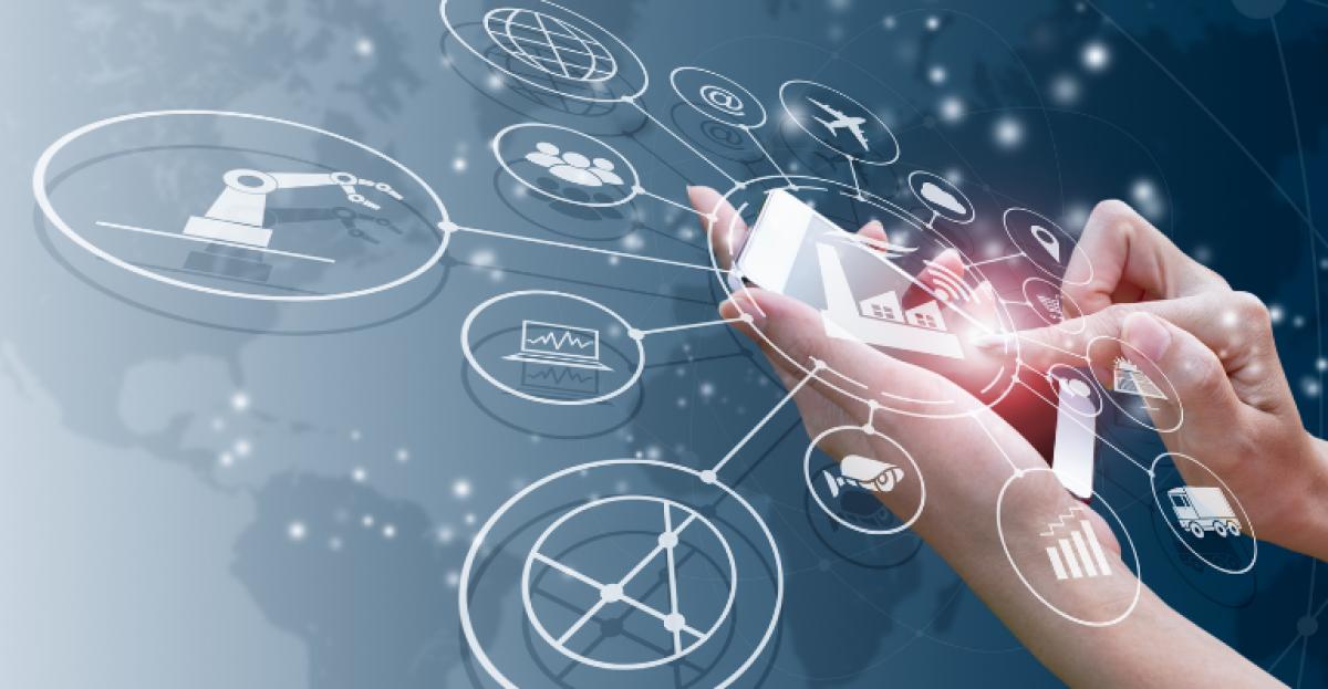 Guia Especial: tecnologia para gestores industriais