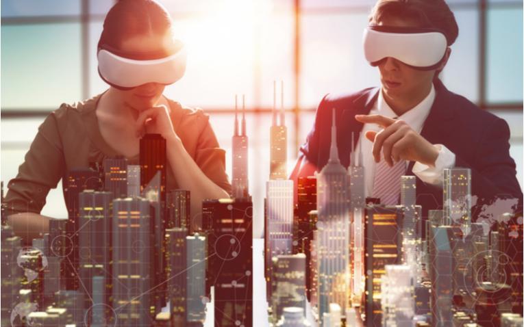 A próxima década da indústria