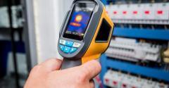 Termografia industrial - Conheça as vantagens e aplicações