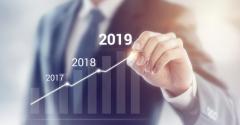 Confira as perspectivas para a indústria em 2019