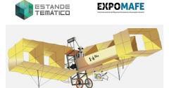 Artigo Alfredo Ferrari - 14 BIS EXPOMAFE