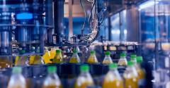 Indústria de Alimentos e Bebidas