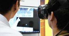 Realidade virtual na indústria