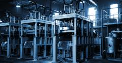 Como escolher a prensa industrial