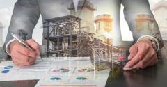 Energia 3D - Consumo de energia pela indústria