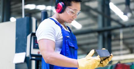 controle da qualidade na industria