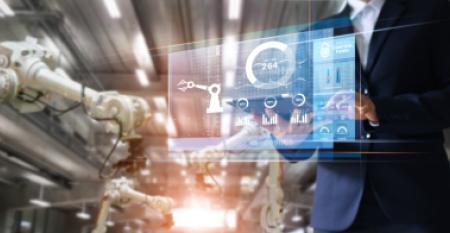 IoT e desenvolvimento - Cenário da indústria