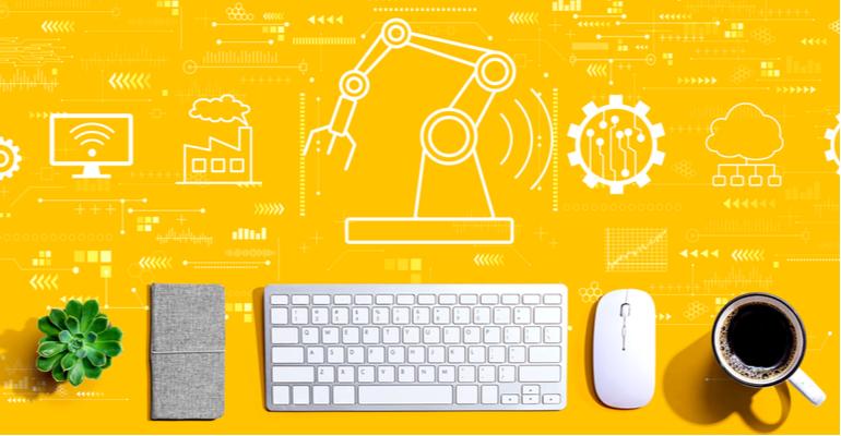 inteligência artificial para pequenas indústrias